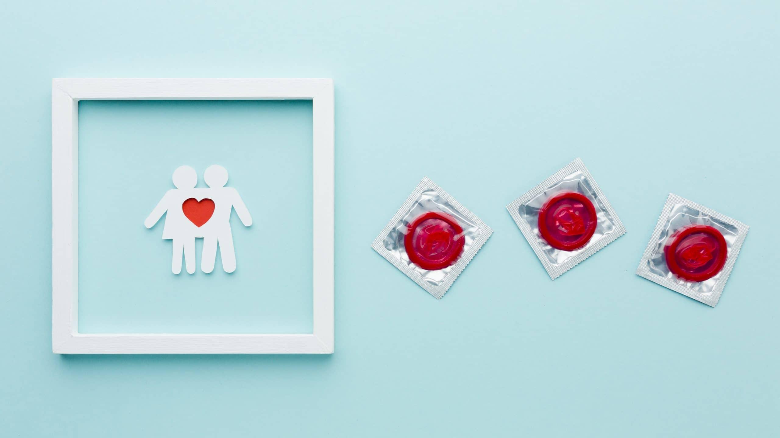 9 domande frequenti sulla contraccezione