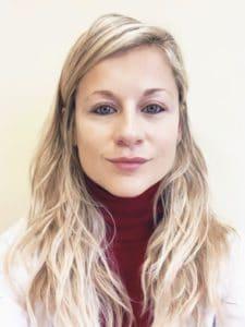 Dott.ssa Elisa Dinelli