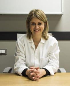 Dott.ssa Pieruccetti Valentina