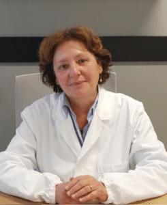 Dott.ssa Tucci Antonietta