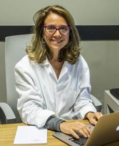 Dott.ssa Ugolini Florencia Betina