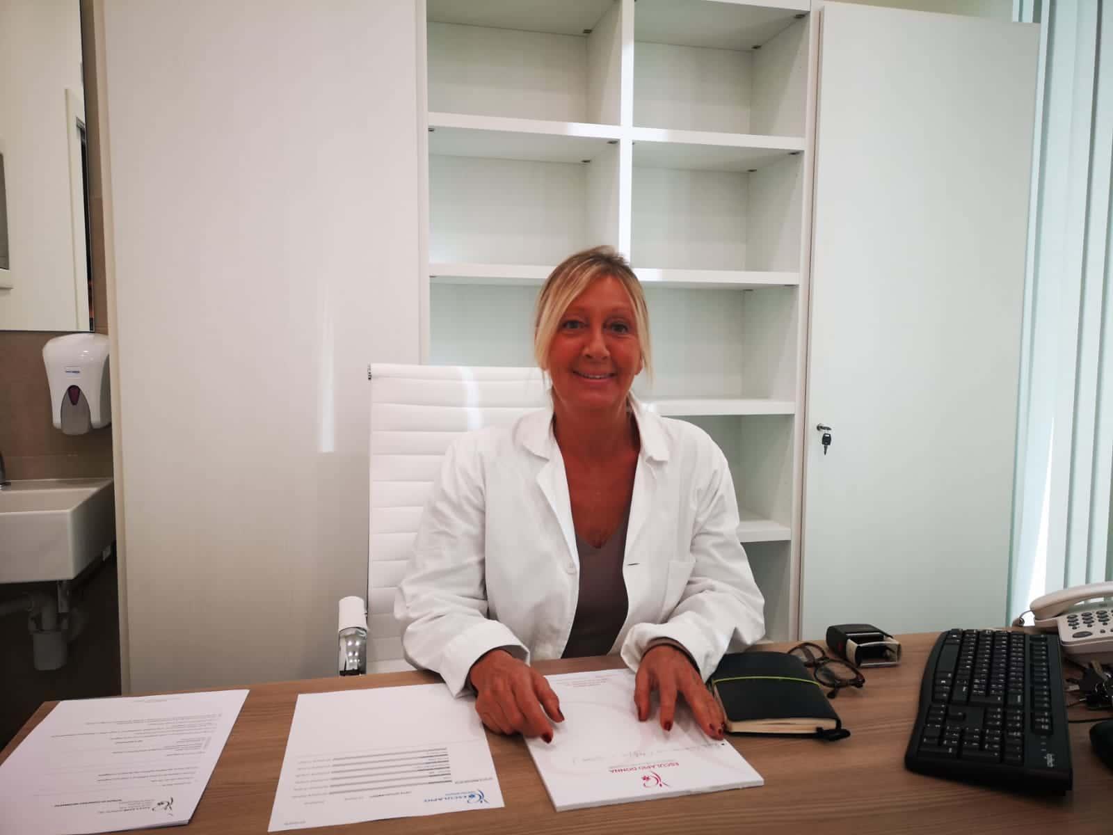 Dott.ssa Daniela Di Vita