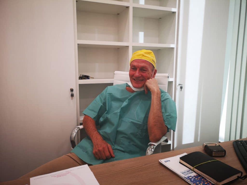 dottor bertini chirurgo plastico