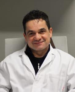 Dott. Cabib Marco