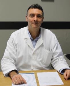 Dott. Massimo Di Giulio