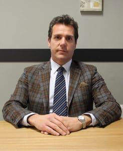 Dott. Romano Rocco