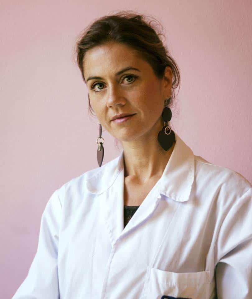 Dott.ssa Ylenia Zucconi